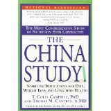 The China Study book image